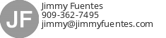 Jimmy Fuentes